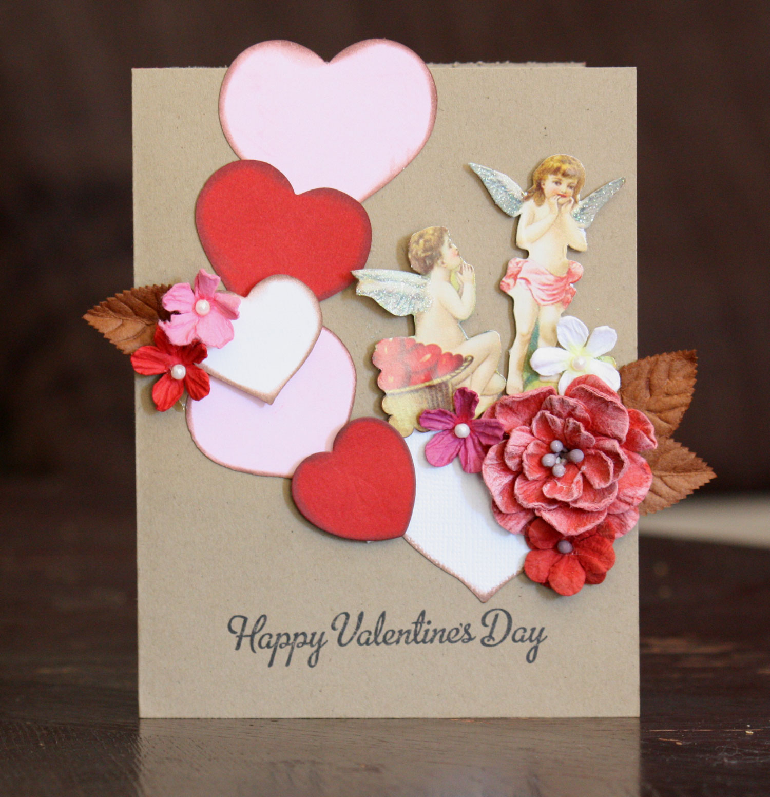 valentine s cards cards by alice. Black Bedroom Furniture Sets. Home Design Ideas