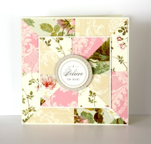 6x6 Pretty Papers 1